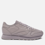 Женские кроссовки Reebok Classic Leather IL Whisper Grey фото- 0