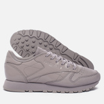 Женские кроссовки Reebok Classic Leather IL Whisper Grey фото- 2