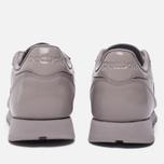 Женские кроссовки Reebok Classic Leather IL Whisper Grey фото- 3