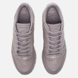 Женские кроссовки Reebok Classic Leather IL Whisper Grey фото- 4