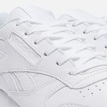 Женские кроссовки Reebok Classic Leather Met Diamond White/Gum фото- 5