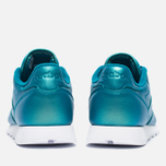 Женские кроссовки Reebok Classic Leather Pearlized Pearl Emerald фото- 5