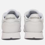 Женские кроссовки Reebok Classic Leather White фото- 2