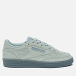 Женские кроссовки Reebok Club C 85 Lace Color Wash Pack Seaside Grey/White фото- 0