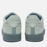Женские кроссовки Reebok Club C 85 Lace Color Wash Pack Seaside Grey/White фото- 3