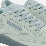 Женские кроссовки Reebok Club C 85 Lace Color Wash Pack Seaside Grey/White фото- 5