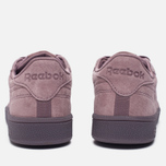 Женские кроссовки Reebok Club C 85 Lace Color Wash Pack Smoky Orchid/White фото- 3