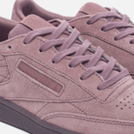 Женские кроссовки Reebok Club C 85 Lace Color Wash Pack Smoky Orchid/White фото- 5