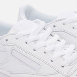 Женские кроссовки Reebok Club C 85 Leather Pearl-White/White/Ice фото- 5