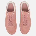 Женские кроссовки Reebok Club C 85 Nubuk Chalk Pink/Pale Pink фото- 4