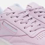 Женские кроссовки Reebok Club C 85 On The Court Shell Purple/White/Grey фото- 5