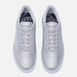 Женские кроссовки Reebok Club C 85 SYN Silver Metallic/Snow Grey/White фото- 4