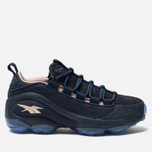 Женские кроссовки Reebok DMX Run 10 Collegiate Navy/Bare Beige фото- 0