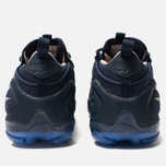 Женские кроссовки Reebok DMX Run 10 Collegiate Navy/Bare Beige фото- 3