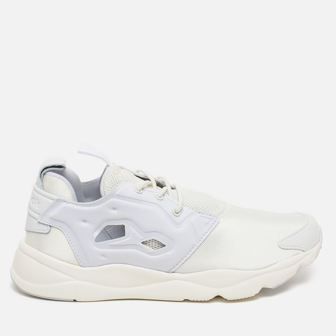 Reebok Furylite Clean Women's Sneakers Chalk/White