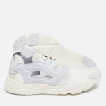 Reebok Furylite Clean Women's Sneakers Chalk/White photo- 2