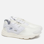 Reebok Furylite Clean Women's Sneakers Chalk/White photo- 1