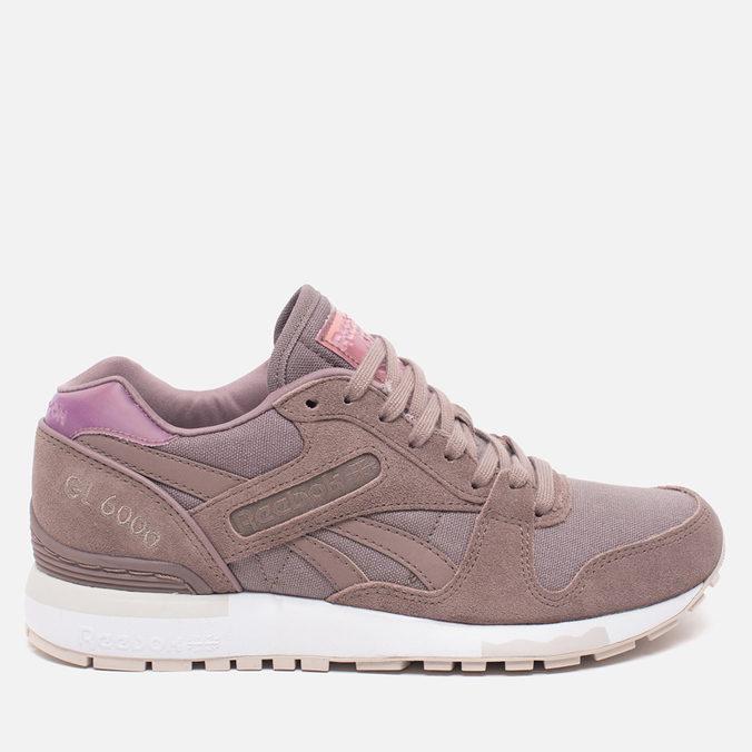 Женские кроссовки Reebok GL 6000 Transform Sandy Taupe/White