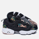 Женские кроссовки Reebok Instapump Fury GT Black/White/Dusty Pin фото- 2