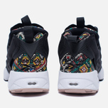 Женские кроссовки Reebok Instapump Fury GT Black/White/Dusty Pin фото- 3