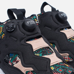 Женские кроссовки Reebok Instapump Fury GT Black/White/Dusty Pin фото- 5