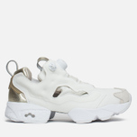 Женские кроссовки Reebok Instapump Fury PM Chalk/White/Gold фото- 0