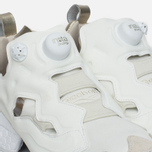 Женские кроссовки Reebok Instapump Fury PM Chalk/White/Gold фото- 5