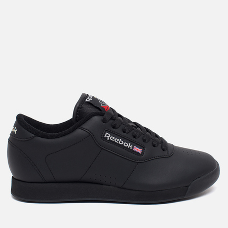 Reebok Princess Women's Sneakers Black