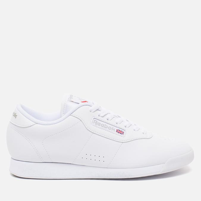 Reebok Princess Women's Sneakers White/International