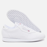 Женские кроссовки Reebok Princess White/International фото- 2