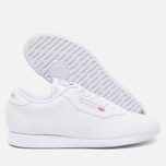 Reebok Princess Women's Sneakers White/International photo- 2
