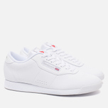 Reebok Princess Women's Sneakers White/International photo- 1