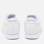 Женские кроссовки Reebok Princess White/International фото- 3