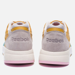 Женские кроссовки Reebok x Face Stockholm Bolton Yellow/Blue/Grey фото- 3