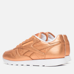 Женские кроссовки Reebok x Face Stockholm Classic Leather Impulsive/White фото- 2