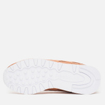 Reebok x Face Stockholm Classic Leather Women's Sneakers Impulsive/White photo- 6