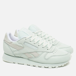 Reebok x Face Stockholm Classic Leather Women's Sneakers Spirit Philosophy/White/Energy photo- 1