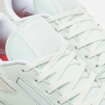 Женские кроссовки Reebok x Face Stockholm Classic Leather Spirit Philosophy/White/Energy фото- 5