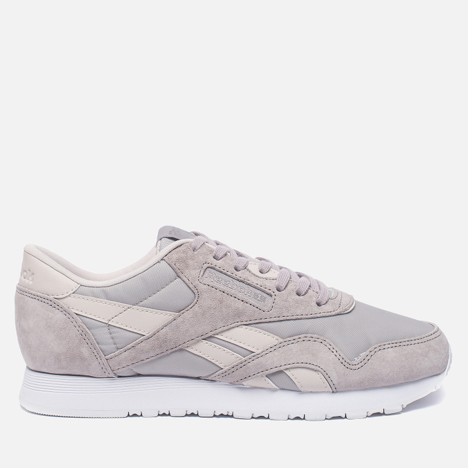 Женские кроссовки Reebok x Face Stockholm Classic Nylon Intuition/Kindness