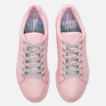 Женские кроссовки Reebok x Local Heroes NPC II NE Polished Pink/White/Purple/Blue фото- 4