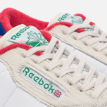 Женские кроссовки Reebok x Melody Ehsani Princess Me White/Primal Red/Green/Blue/Black фото- 3