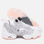 Женские кроссовки Reebok x Naked Instapump Fury SC Dynasty Pack White фото- 2