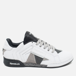 Женские кроссовки Reebok x Orka Collective NPC II White/Black/Grey фото- 0