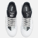 Женские кроссовки Reebok x Orka Collective NPC II White/Black/Grey фото- 4