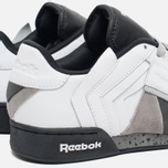 Женские кроссовки Reebok x Orka Collective NPC II White/Black/Grey фото- 5