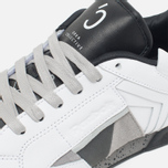 Женские кроссовки Reebok x Orka Collective NPC II White/Black/Grey фото- 6