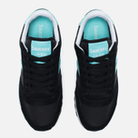 Saucony Jazz Original Women's Sneakers Black/Mint photo- 4