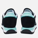 Saucony Jazz Original Women's Sneakers Black/Mint photo- 5
