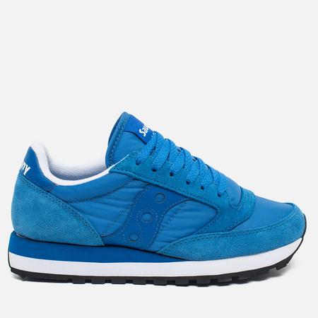 Saucony Jazz Original Women's Sneakers Blue