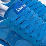 Saucony Jazz Original Women's Sneakers Blue photo- 5
